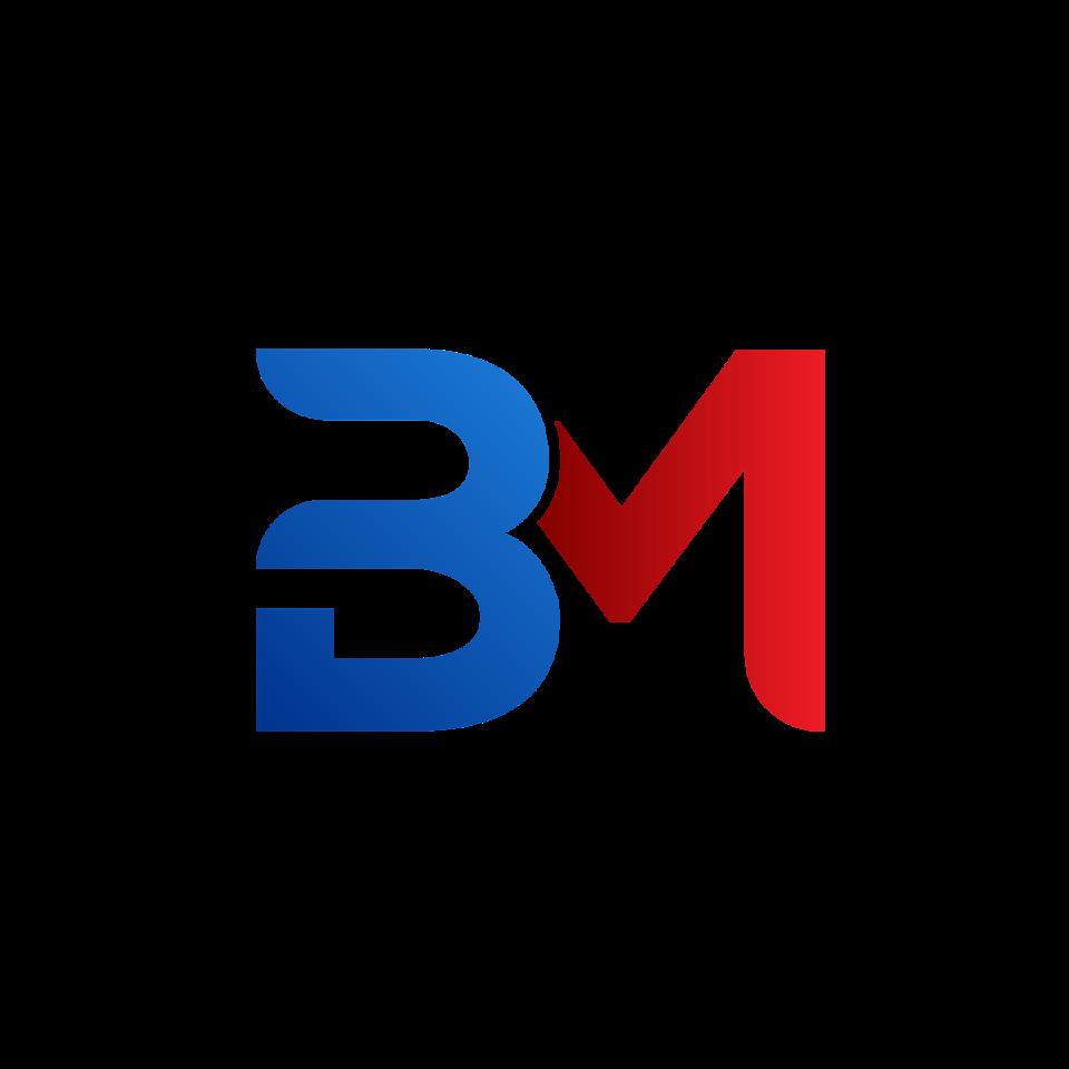 Bown Media Logo
