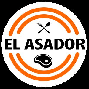 El Asador Color Logo