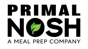 Primal Nosh Logo