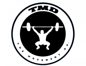The Movement Dr Logo